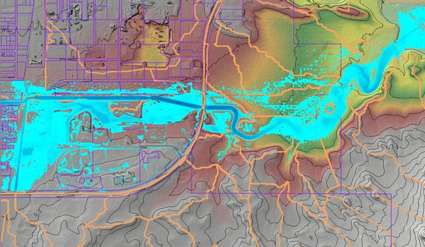 Hydrological Civil Engineering